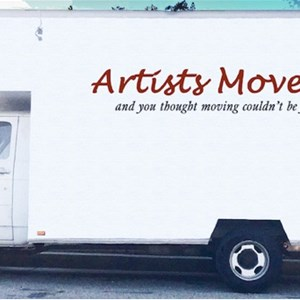Artists Movers Cover Photo