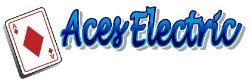 Aces Electric Logo