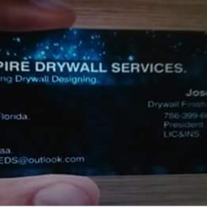 Empire Drywall Services Logo