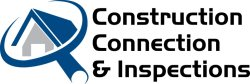 Construction Connection & Inspections Logo
