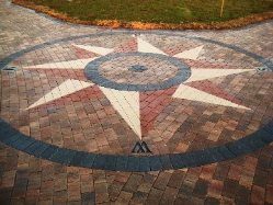 Florida Stone Pavers, LLC Logo