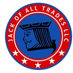 Jack of All Trades, LLC Logo