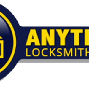 Anytime Locksmith LLC Cover Photo