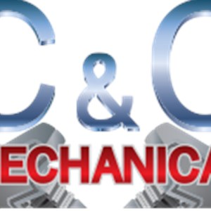 C&c Mechanical llc Logo