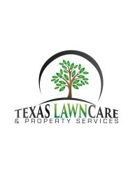 Texas Lawncare & Property Services Logo