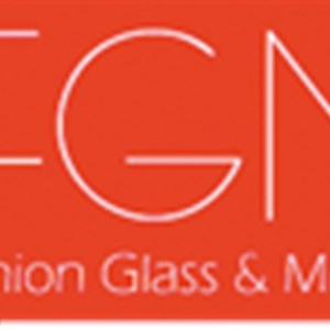 Fashion Glass & Mirror Logo