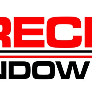 Precision Window Tinting Logo