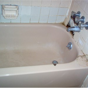 Colony Plumbing / Budget Bath Remodel Cover Photo