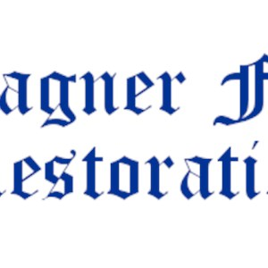 Wagners Family Restoration LLC Logo