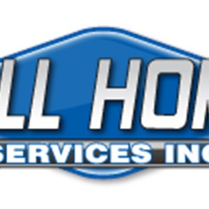 Hall Home Services Logo
