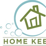 Home Keepers Logo