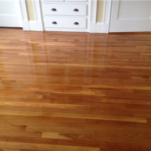 Bon Hardwood Floor Cover Photo