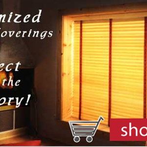 Shutter Blinds Contractors Logo