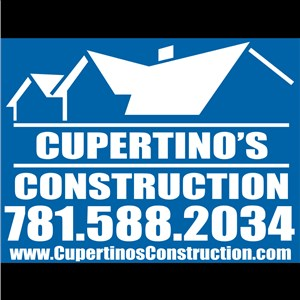 CUPERTINOS CONSTRUCTION Logo