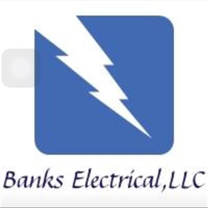 Banks Electrical, LLC Logo