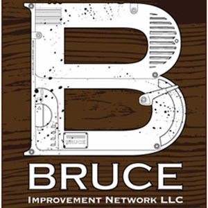 Bruce Improvement Network LLC. Logo