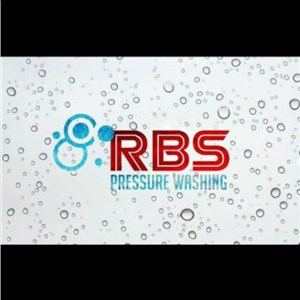 Rbs Pressure Washing Logo