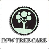 DFW Tree Care Logo