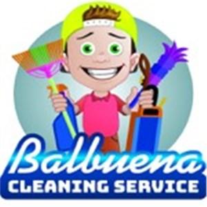 balbuena cleaning services LLC Logo