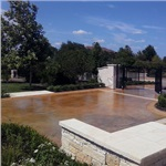 Cains Decorative Concrete Cover Photo