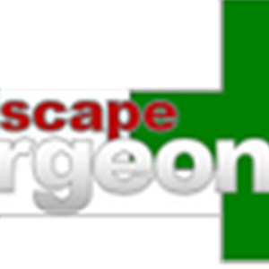 Landscape Surgeon Cover Photo