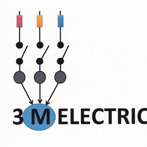 3m Electric Logo