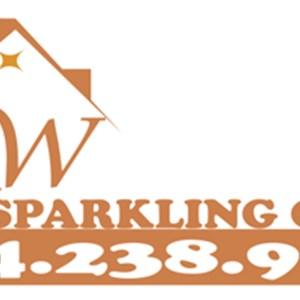 Jwsparklingclean Logo