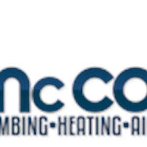 Mccoy Plumbing, Inc. Logo