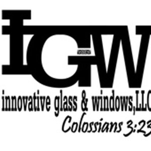 Innovative Glass & Window,llc Logo
