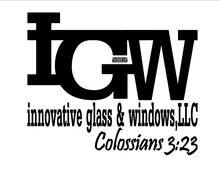 Innovative Glass & Window,llc Logo