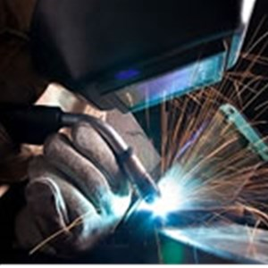 Johnny Richardsons Welding Logo