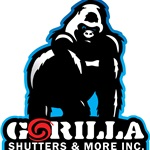 Gorilla Shutters & More, Inc. Cover Photo
