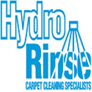 Hydro-rinse Carpet Cleaning Cover Photo