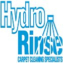 Hydro-rinse Carpet Cleaning Logo