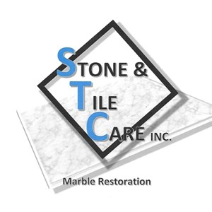 Stone & Tile Care Inc. Logo