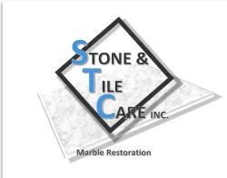 Stone & Tile Care Inc. Logo