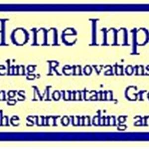 Vaughn Home Improvement Logo