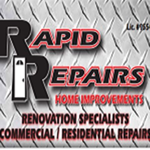 Rapid Repair Logo
