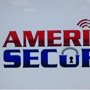 Americas Security and ADT. Cover Photo
