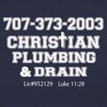 Christian Plumbing And Drain Cover Photo