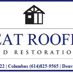 Great Roofing & Restoration - Cleveland Logo