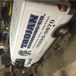 Trojan Plumbing Company, inc Cover Photo