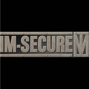 Im-secure Cover Photo
