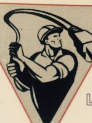 ant Electric Logo