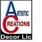 Artistic Creations Decor LLC Logo