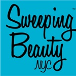 Sweeping Beauty Nyc Cover Photo