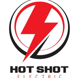 Hot Shot Electric 1 Logo