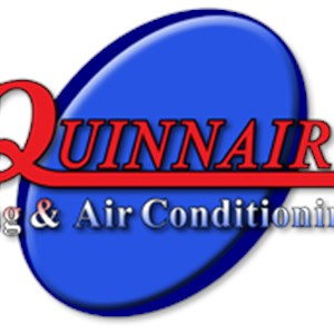 Quinnair Heating and Air Conditioning Inc Logo