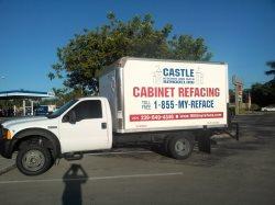 Castle Kitchen and Bath Remodeling Logo