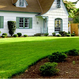 Green Pastures Lawn Maintenance & Landscaping, INC Logo